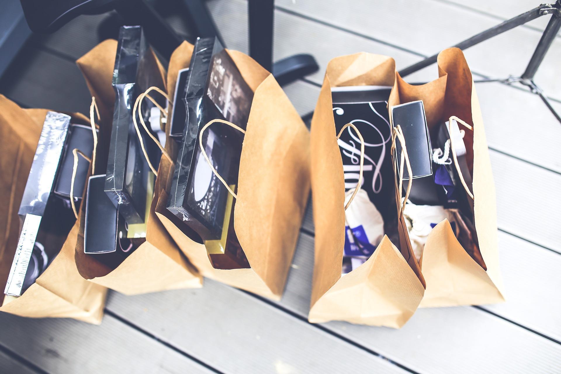 Mystery shopper