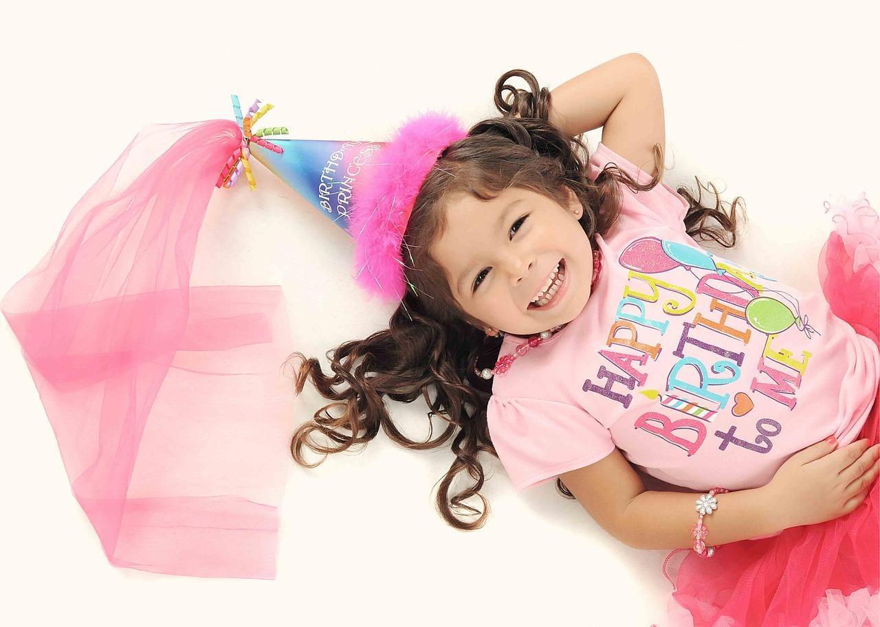 Kunnen kinderfeestjes wat goedkoper?