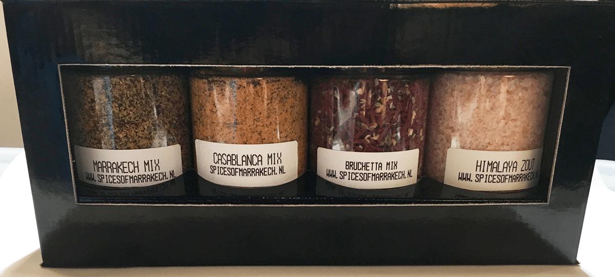 Spices of Marrakech jouw kruidenspecialist