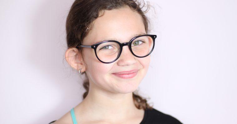 Tijd voor een nieuwe bril en lenzen