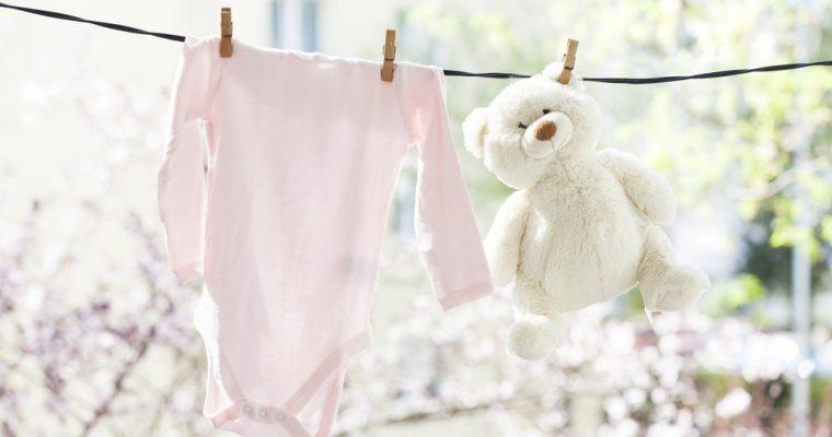 Shop jij wel eens tweedehands kinderspullen voor je kindje?