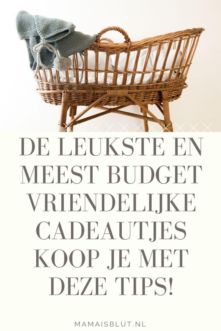 budget cadeau