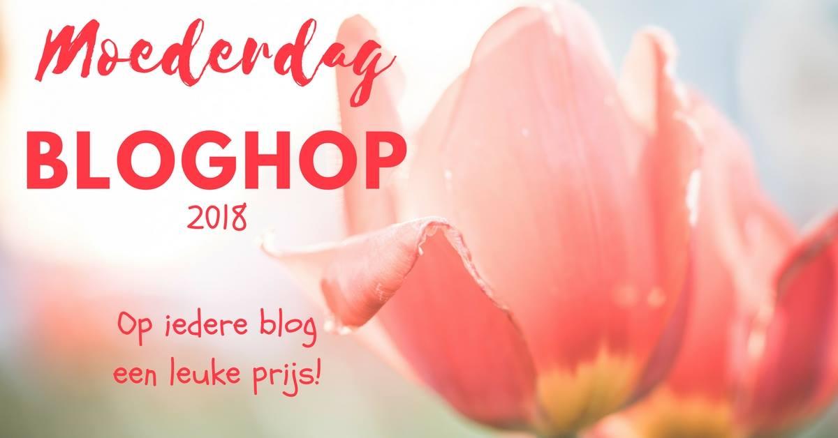 Moederdag bloghop | winacties op elk blog!