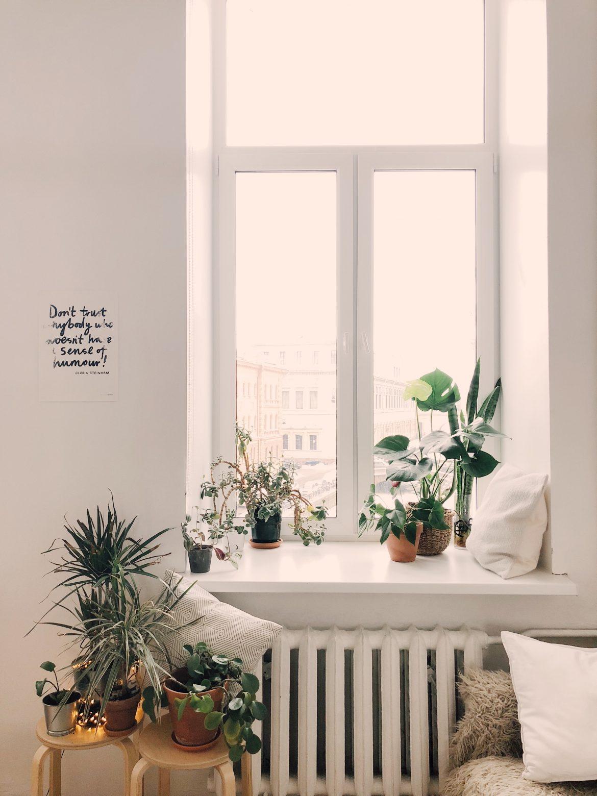 Een minimalistisch design in huis op een budget!