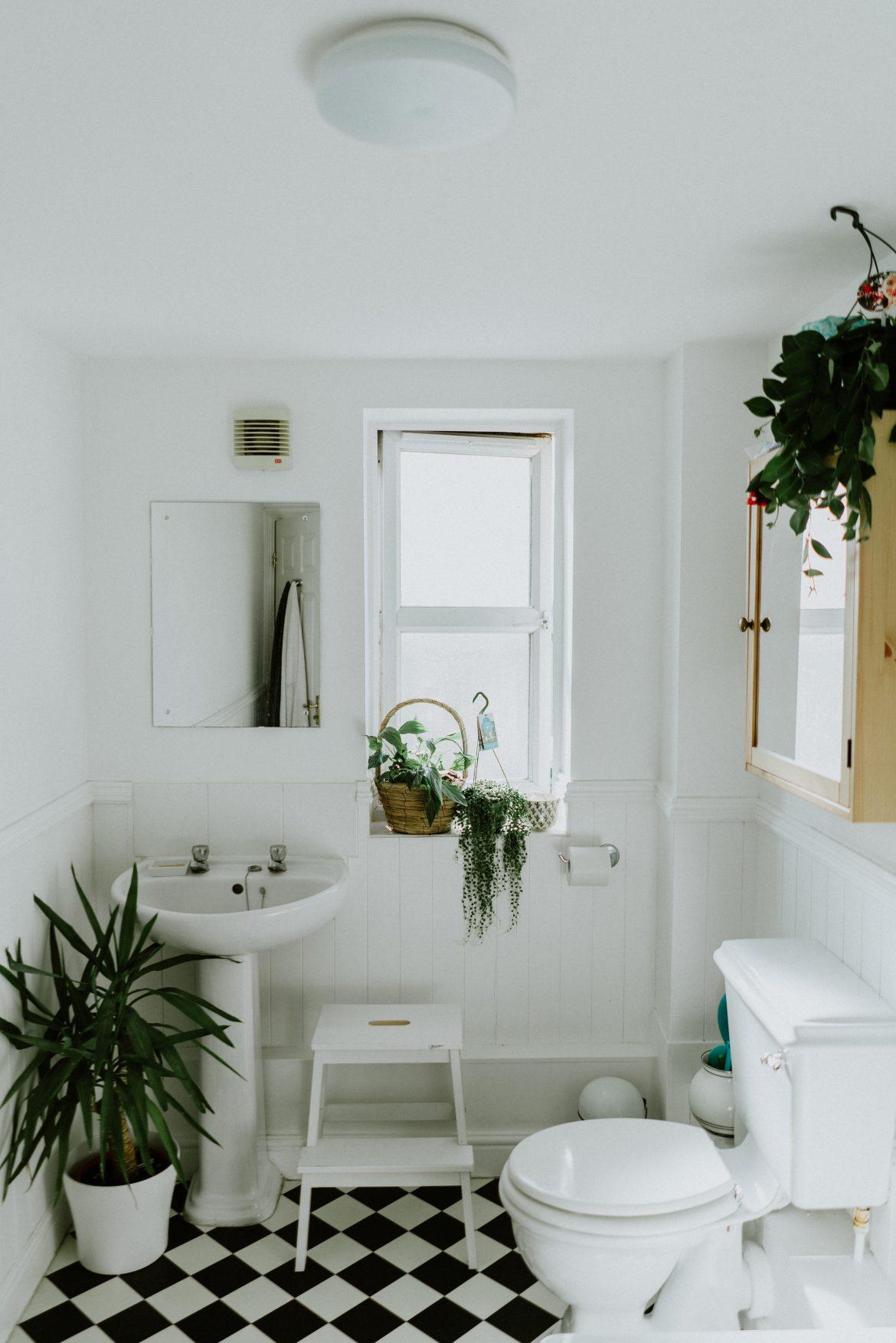 Maak van je toilet de ultieme comfort zone
