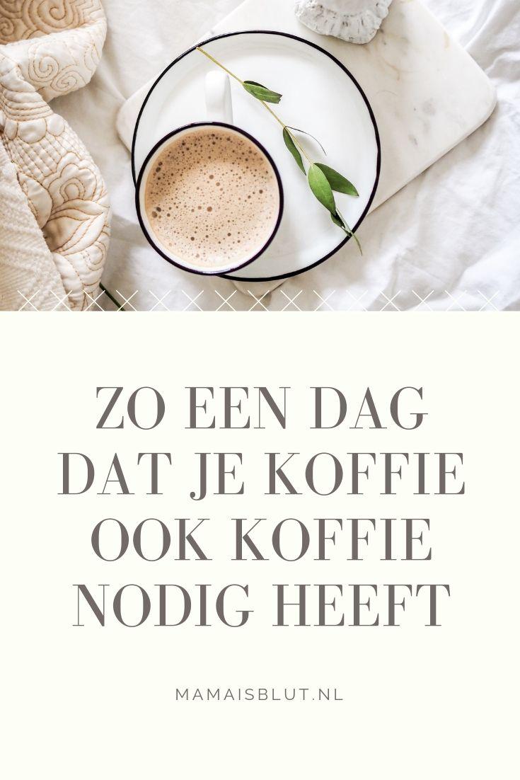 koffie feitjes