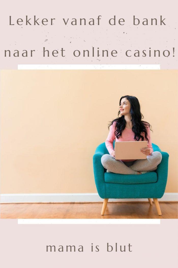 Het online casino